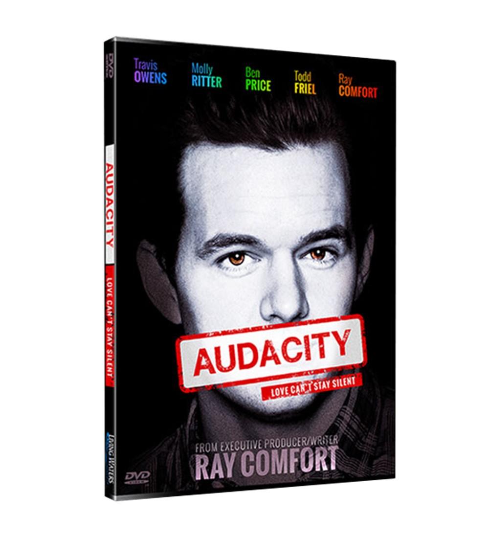 Audacity – Película