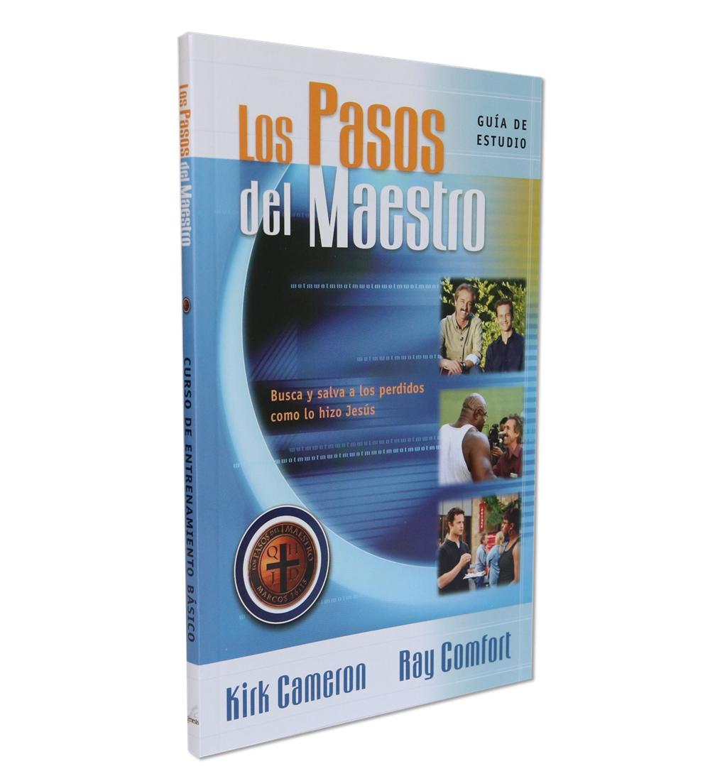Guía De Estudio Del Curso De Evangelismo Básico