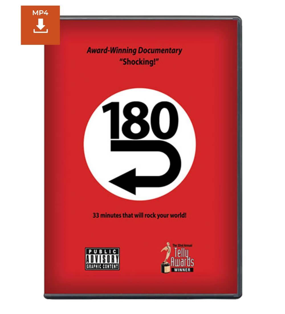 180 Movie – Documental Descarga