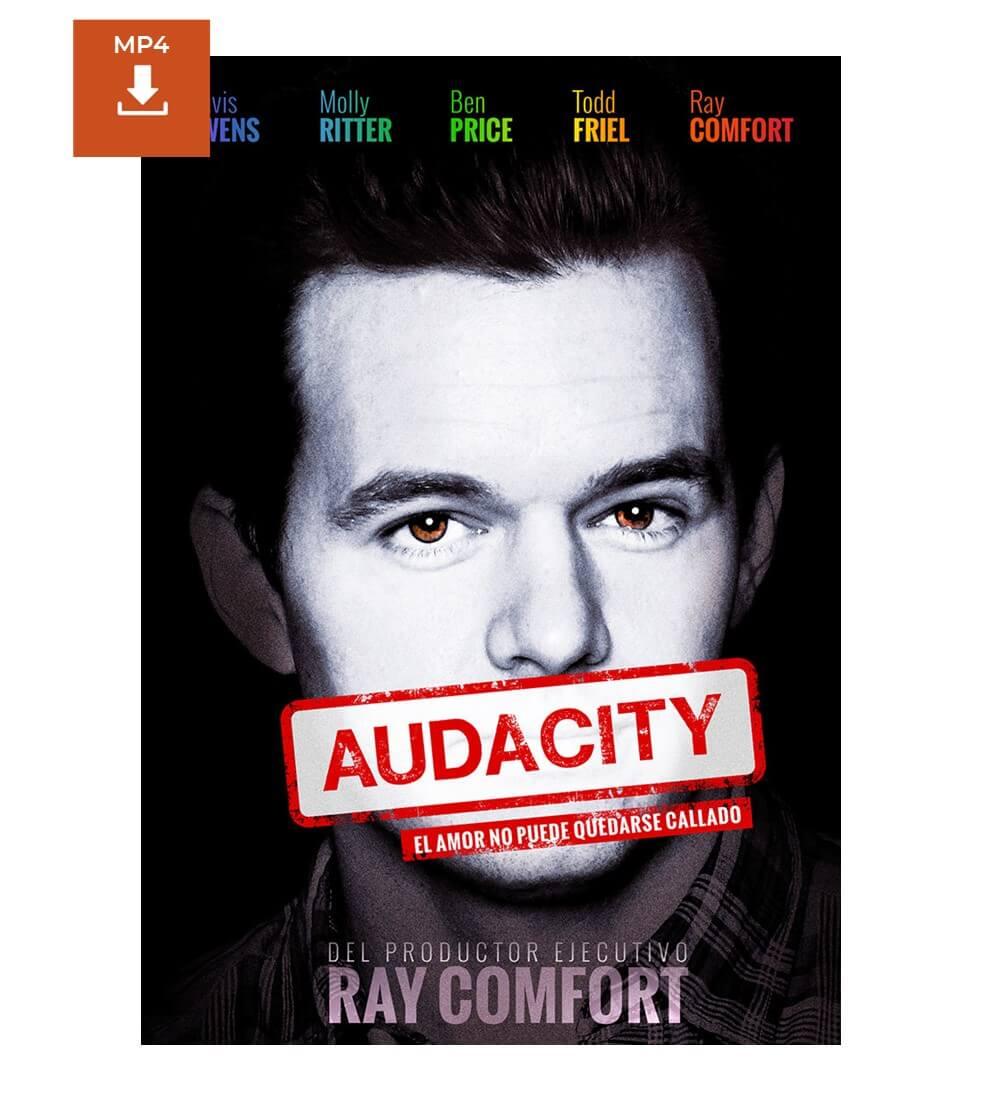 Audacity – Película Descarga