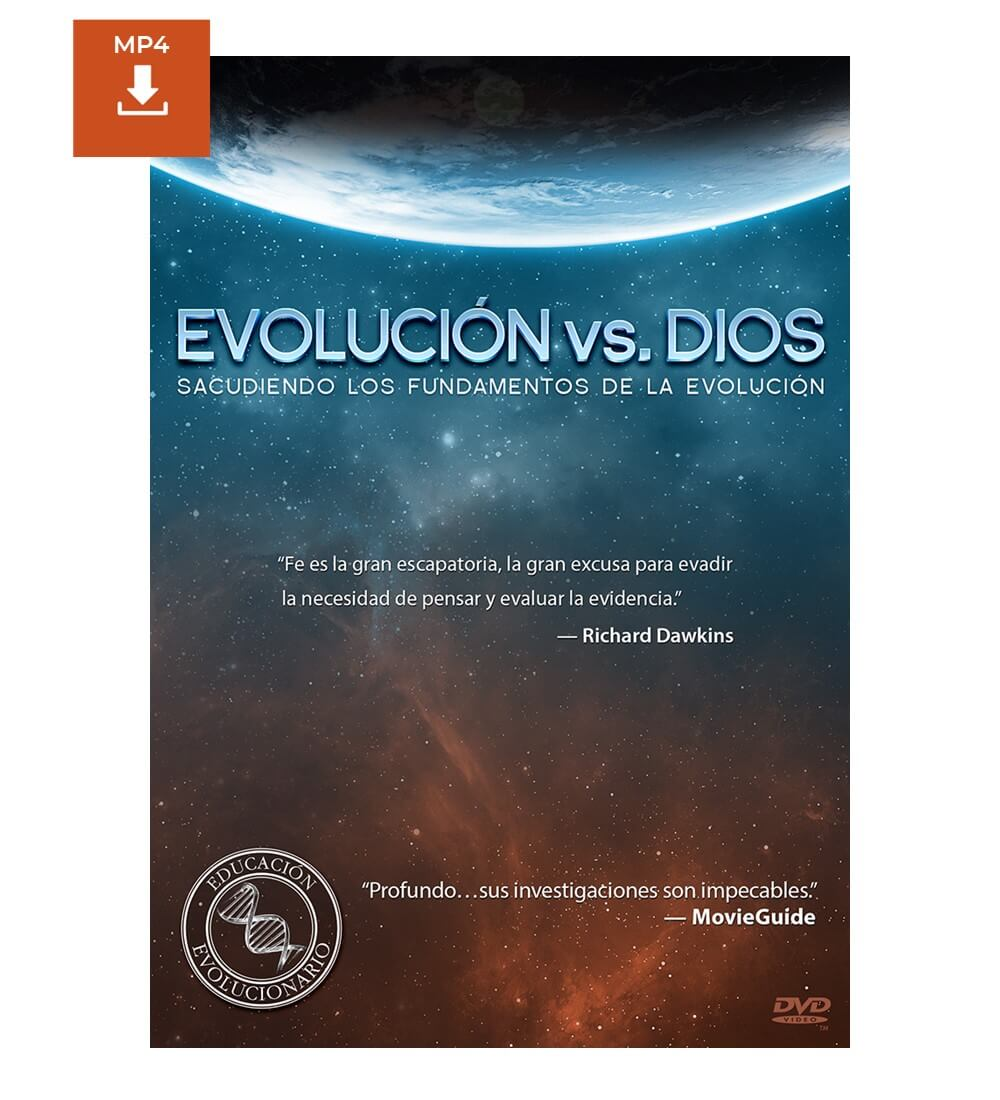 Evolución Vs. Dios – Documental Descarga