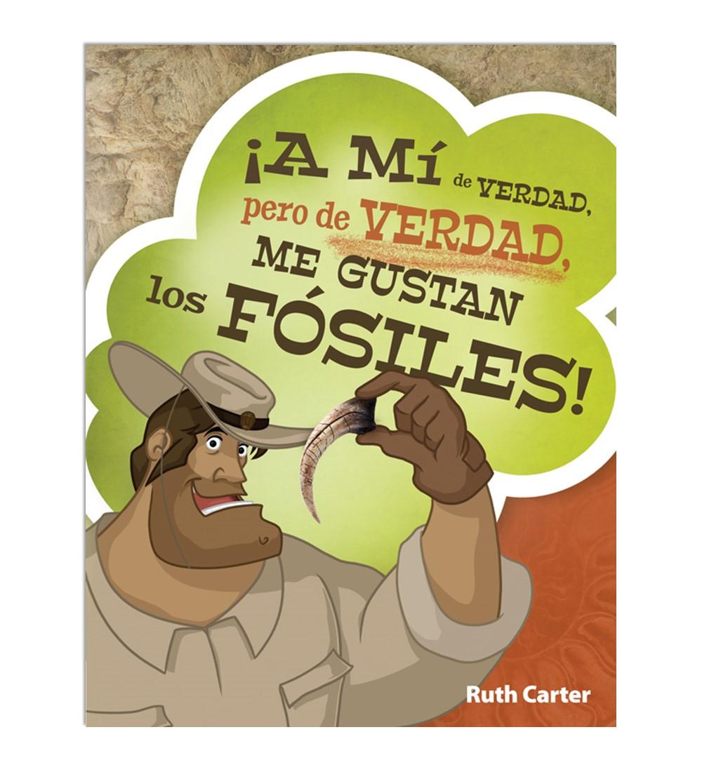 A Mi De Verdad Pero De Verdad Me Gustan Los Fósiles – Respuestas En Génesis