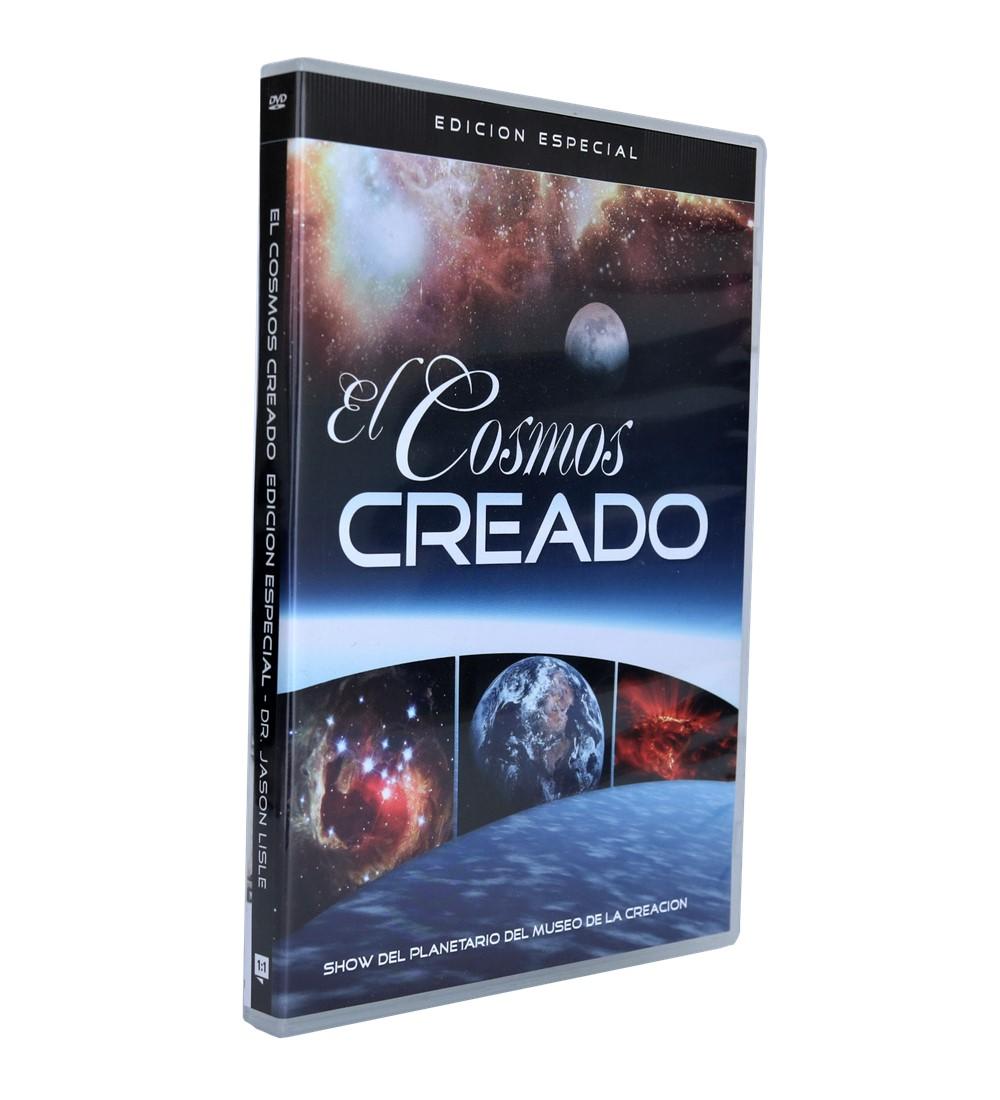 El Cosmos Creado – Show De Planetario – Respuestas En Génesis
