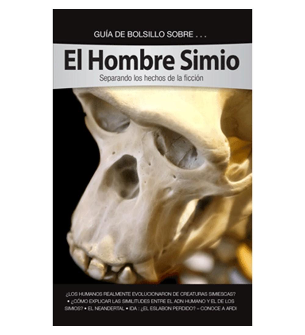El Hombre Simio – Guía De Bolsillo – Respuestas En Génesis