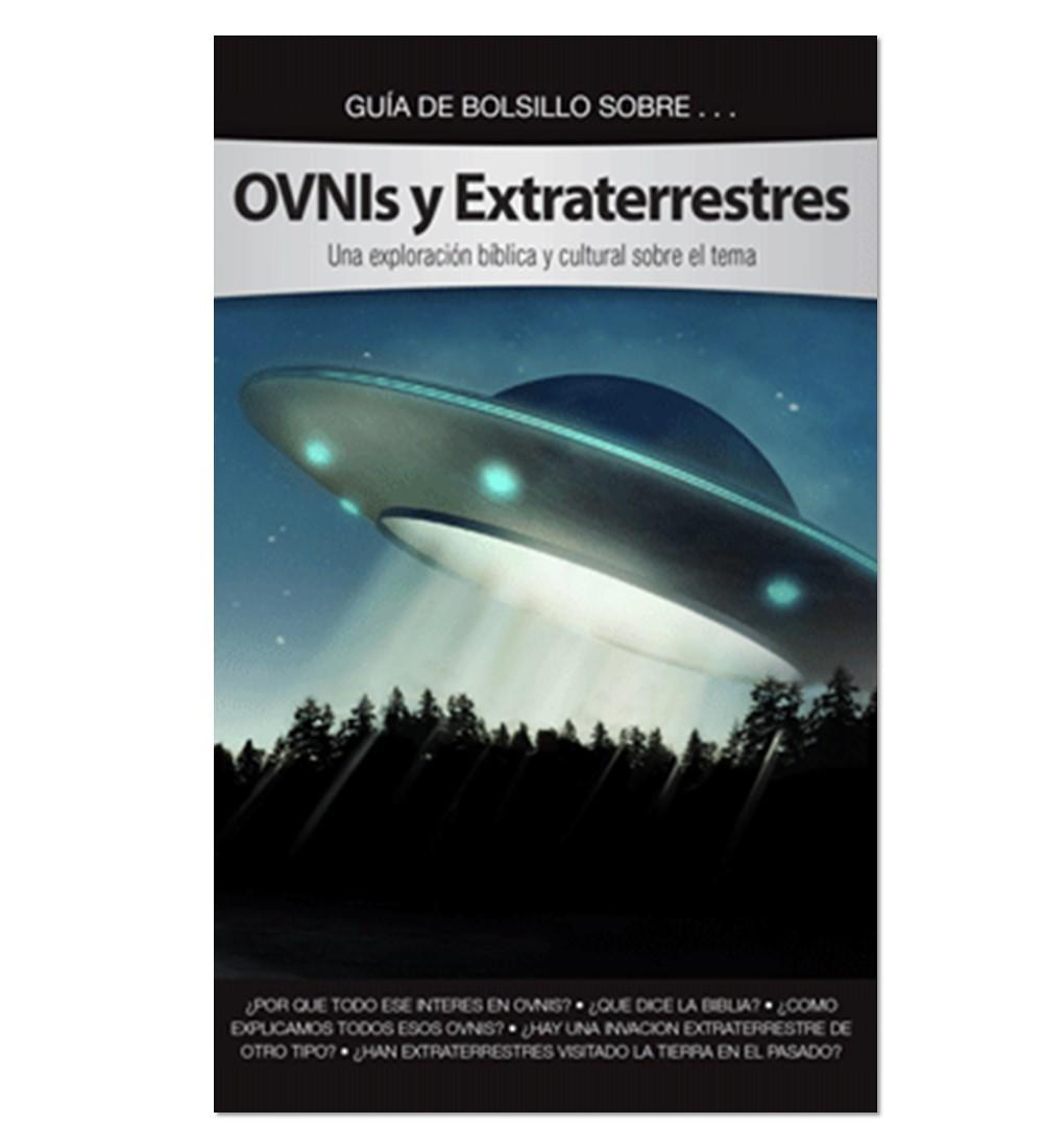 OVNIs Y Extraterrestres – Guía De Bolsillo – Respuestas En Génesis