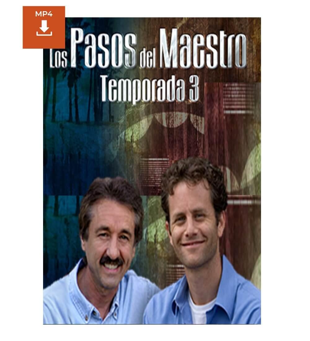Pasos Del Maestro Temporada 3 – Descarga