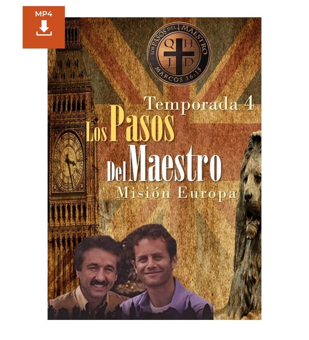 Pasos Del Maestro Temporada 4 – Descarga