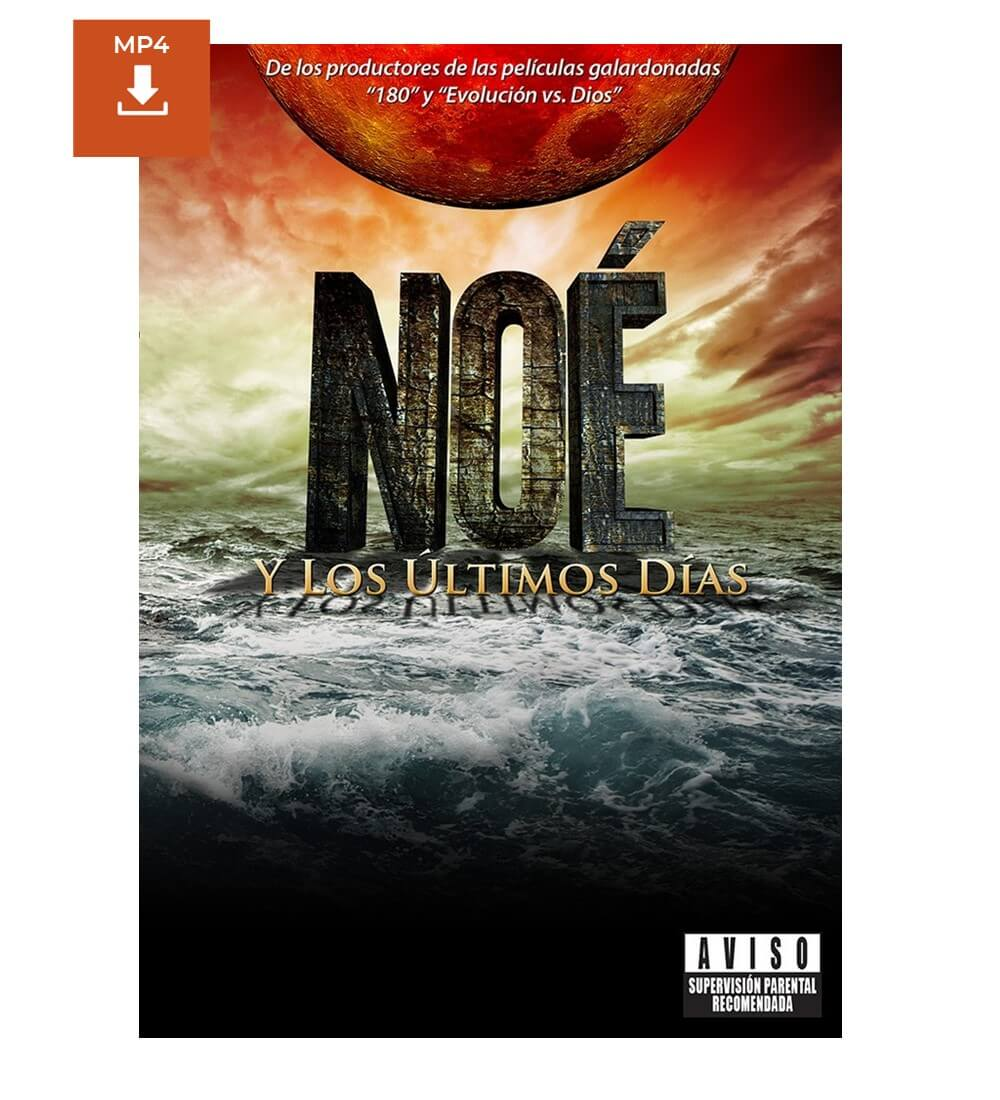 Noé Y Los Últimos Días –  Descarga