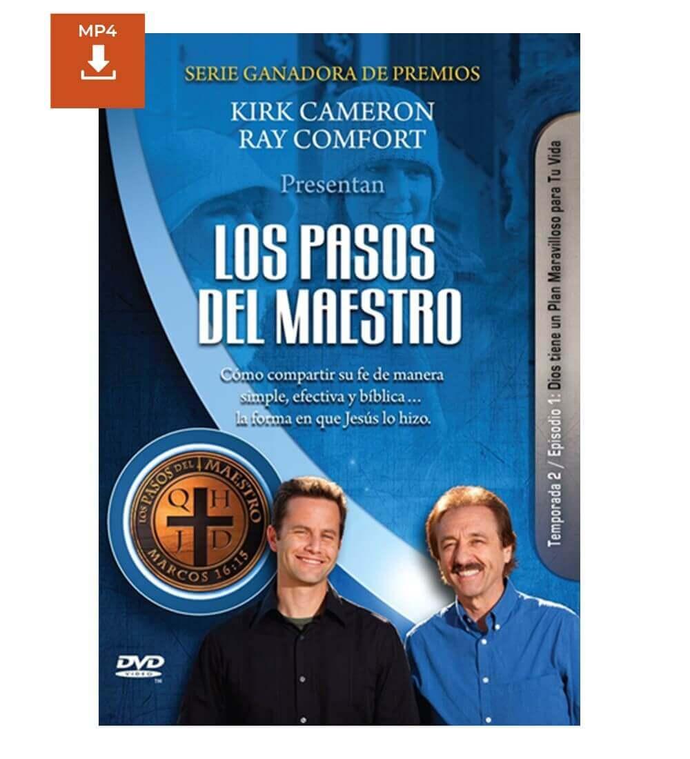 Pasos Del Maestro Temporada 2 – Descarga